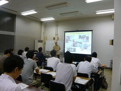 実践しやすいチラシ作りセミナー in 新潟若手商人塾