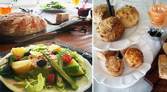 $渋谷区笹塚 パンとおやつ 天然酵母パン教室 Papotage-天然酵母パン教室