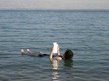 【とうとう】四十路女のありふれた日常-死海のお約束。