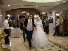 【とうとう】四十路女のありふれた日常-ヨルダン式Wedding。