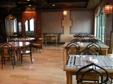 【とうとう】四十路女のありふれた日常-朝食会場。