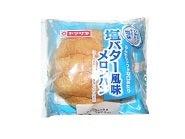 菓子パン★メロンパンを食べつくせ!