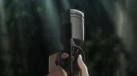 はるのつぶやき-進撃の巨人_信煙弾01