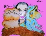 ミドリフグきよっさんとやっさんの飼育日記