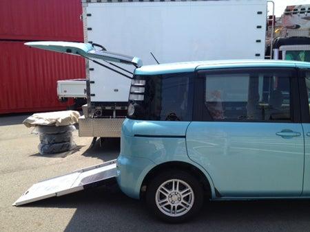 福祉車販売ステーションのブログ