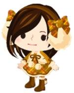 ☆ドリーミィー・フェザー☆