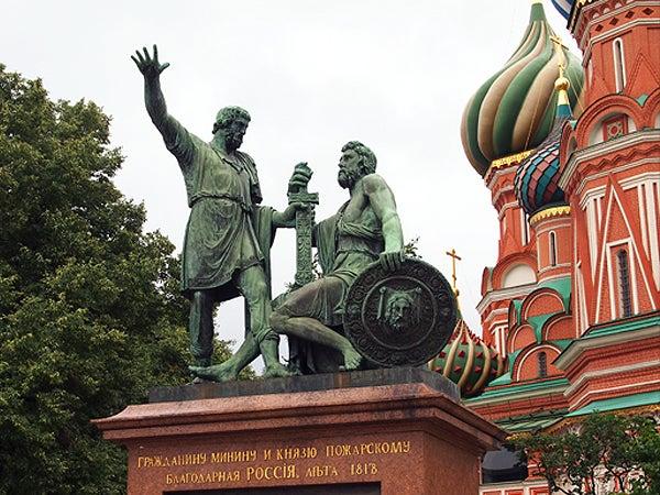 お気楽闘病記-ミーニンとポジャルスキー
