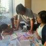 親子てづくり絵本教室…