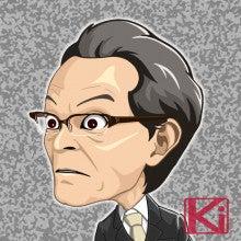 ケーアイ(K-i)の似顔絵処、ブログ編-h.y.