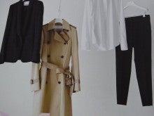 神戸のカラーリスト スタイリスト  トータル素敵プロデューサー☆みつこのブログ-秋ファッション