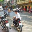 バイク天国のベトナム…