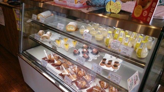澁谷耕一のおいしい生活-ケーキ