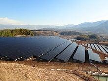 太陽光発電ムラ仲間募集中!明るい未来のため原発のない再生可能エネルギーの国を夢見るSUNリーマンのブログ