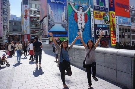【旅っ子 @ 世界一周】