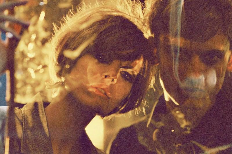 Mads Norgaard ss08 Fashion Film