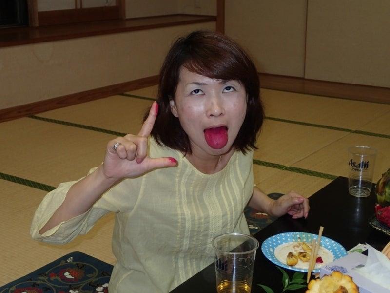 歩き人ふみの徒歩世界旅行 日本・台湾編-赤舌の人
