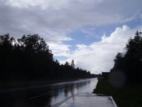 "Road To World Trip ""自転車""世界一周踏闘記-005"