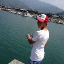 祝島釣行記 2013…