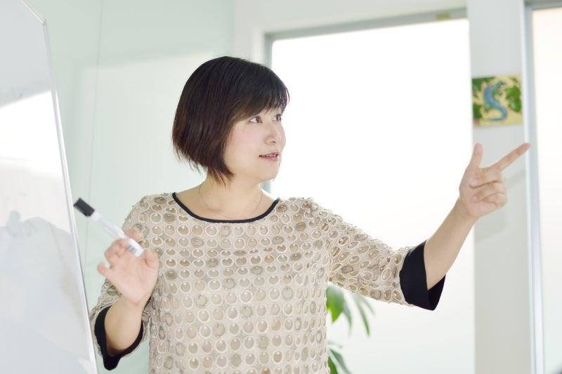 稲垣佳美の本来美として生きる 東京ヒーリングラボ・マスター編