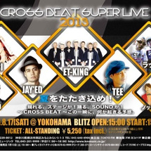 CROSS BEAT…