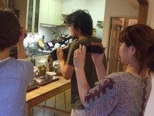 マクロビ料理教室・蓮の実キッチン