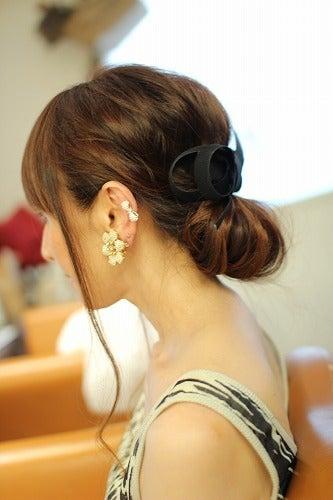 恵比寿の美容室 Dress hair 中庭の 美容師ブログ-恵比寿 代官山 美容室 ドレスヘアー