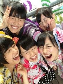 ももいろクローバーZ 玉井詩織 オフィシャルブログ 「楽しおりん生活」 Powered by Ameba-IMG_20130817_205029.jpg