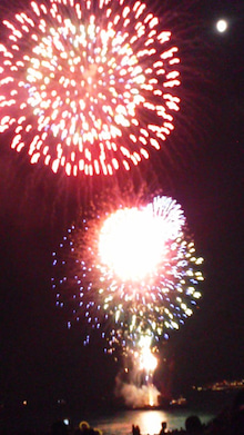 ぱんだのマラソンとお天気ブログ☆目指せサロマ湖100Kウルトラマラソン☆-20130817194629.jpg