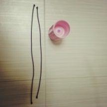 ゴムの結び方