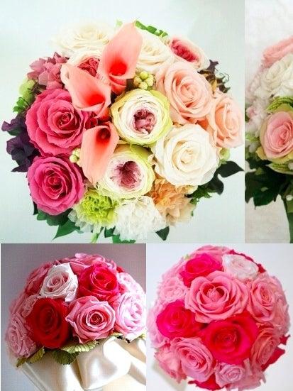 $Cherche La Rose<シェルシュラローズ>~プリザーブドフラワー