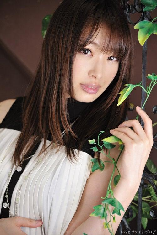 model : 武田ゆきの さん. しろとびフォトブログ-武田 ...