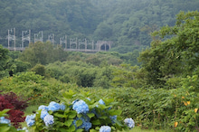 神奈川県平塚市から アイミーブ(i-MiEV)・太陽光発電・フレンチブル・エコラン・旅行