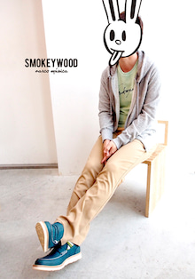 SMOKEYWOOD BLOG
