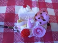 Sweets Deco工房 チェリーのママ
