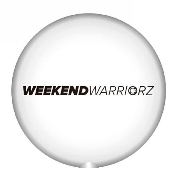 $WEEKEND WARRIORZ BLOG