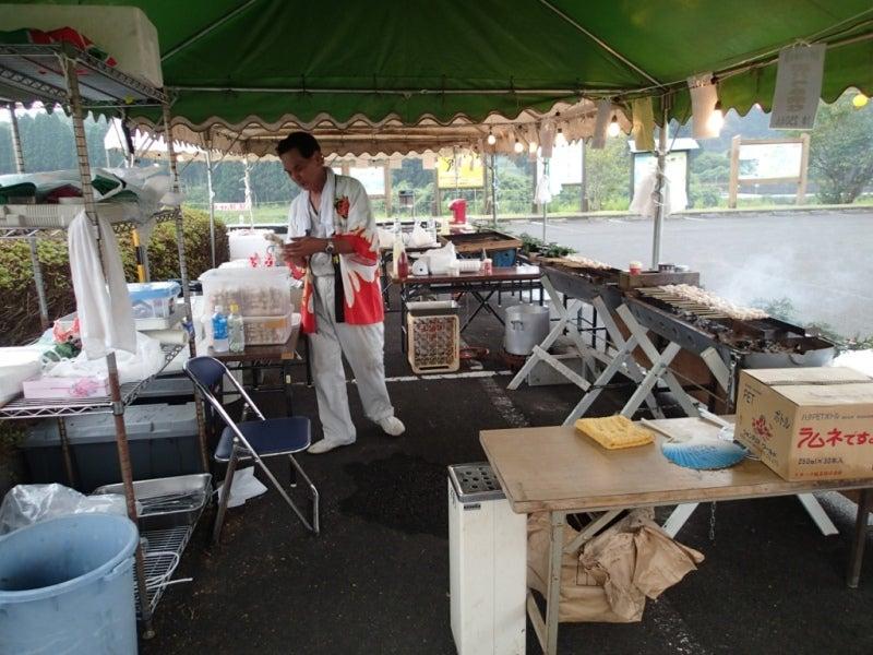 歩き人ふみの徒歩世界旅行 日本・台湾編-豚串の準備