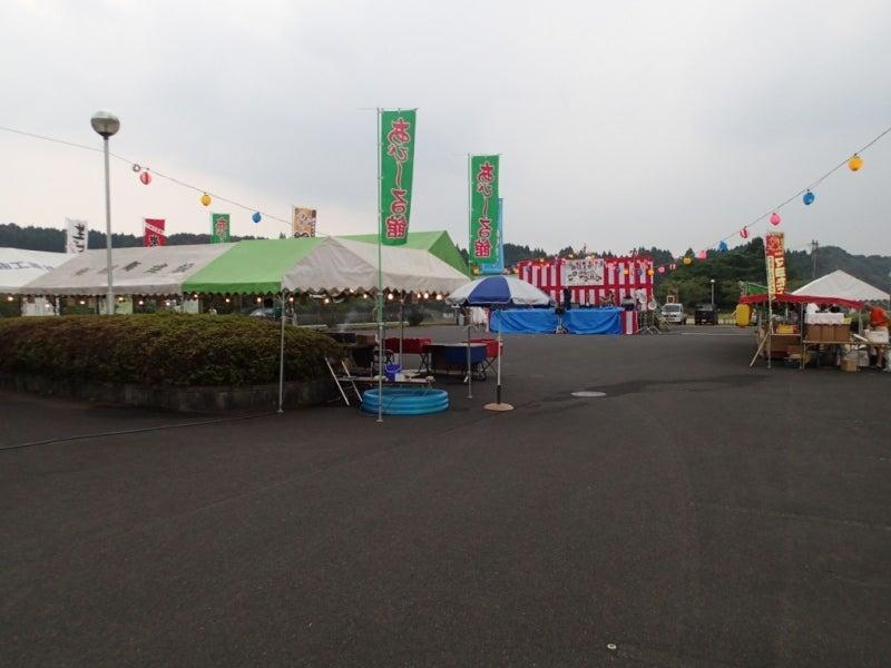 歩き人ふみの徒歩世界旅行 日本・台湾編-祭の前