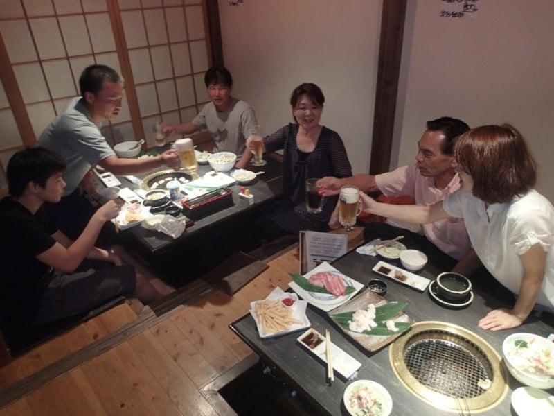 歩き人ふみの徒歩世界旅行 日本・台湾編-誕生会