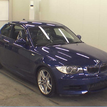 BMW 135I M…