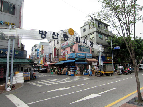 ソウル・全羅南道