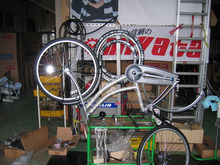 福井県福井市問屋町《自転車ひかり》のブログ-sg