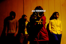 $areMondのブログ-2nd TERMINAL