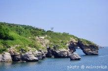 中国大連生活・観光旅行ニュース**-大連金石灘浜海国家地質公園