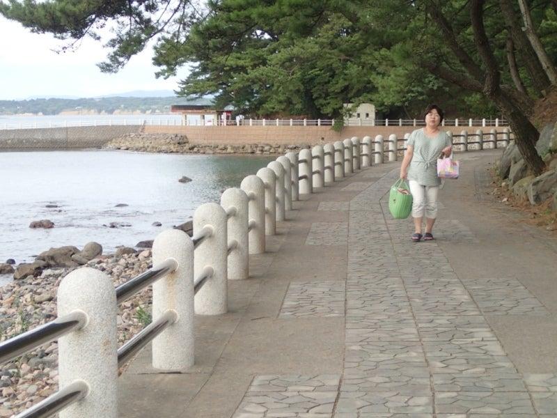 歩き人ふみの徒歩世界旅行 日本・台湾編-せいこさん登場