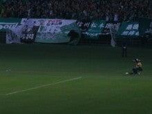 あゆ好き2号のあゆバカ日記-松本サポ
