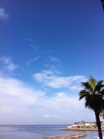 """""""綺麗""""は、自分で手に入れる? by エステティシャン Rieko-20130826朝"""