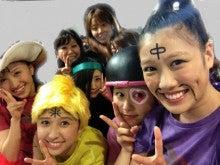 ももいろクローバーZ 玉井詩織 オフィシャルブログ 「楽しおりん生活」 Powered by Ameba-2013-08-26_10.26.36.jpg