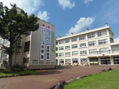 六日町高等学校