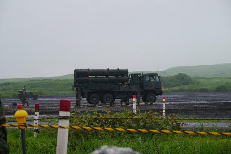 富士総合火力演習-14