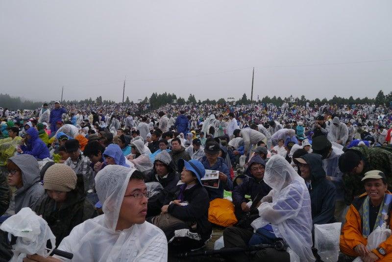 富士総合火力演習-15